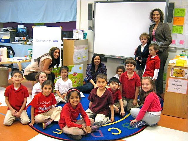 Federation Arts Afterschool ProgramUpdate