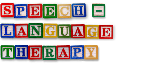 Image result for speech language therapy