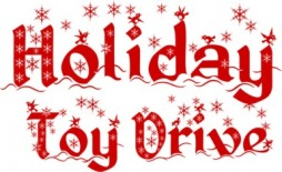 Holiday Toy Drive Image 1