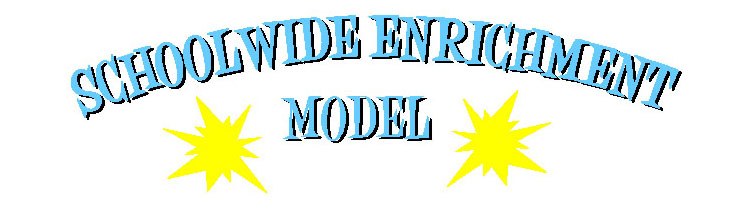 school wide enrichment model