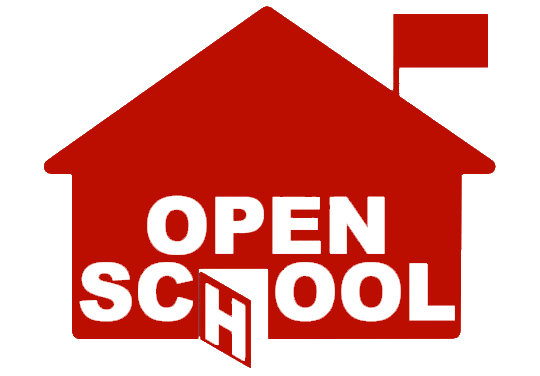 Open School Week Illustration