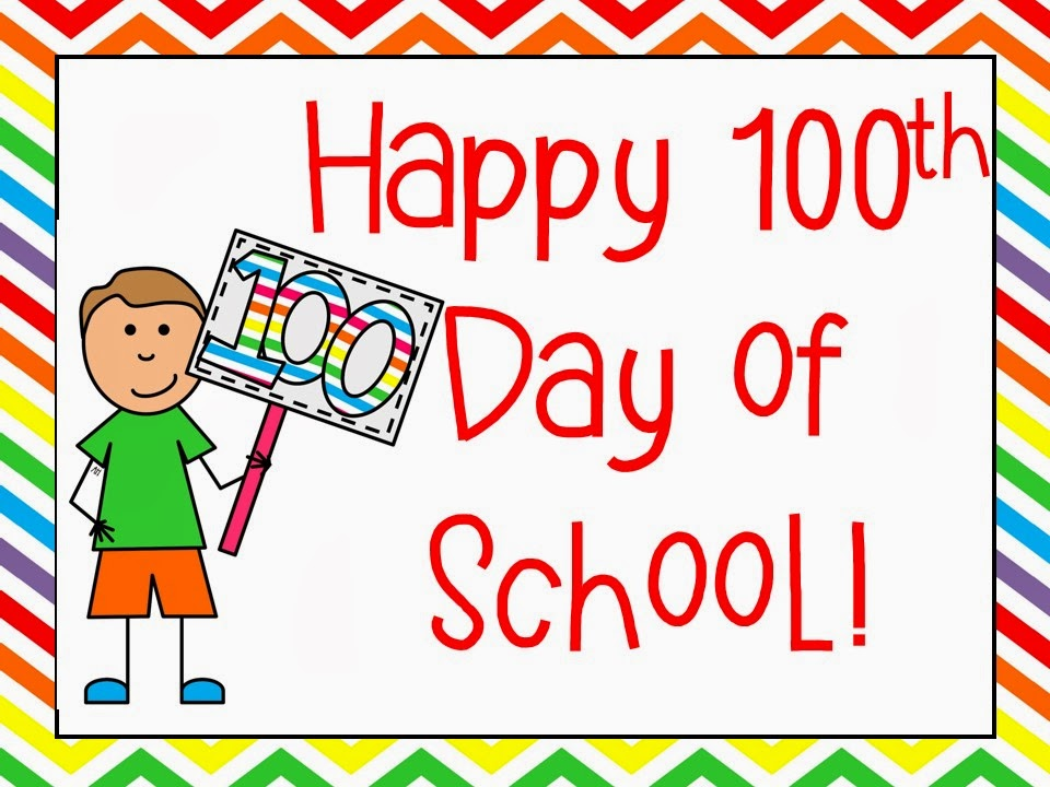 Image result for happy 100th day