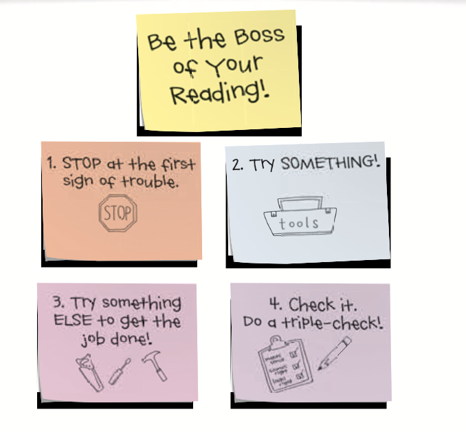 1-215 are BOSSES of TheirReading!