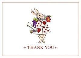thank you Gala Alice in Wonderland