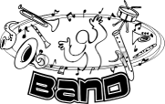 Band performance 2017