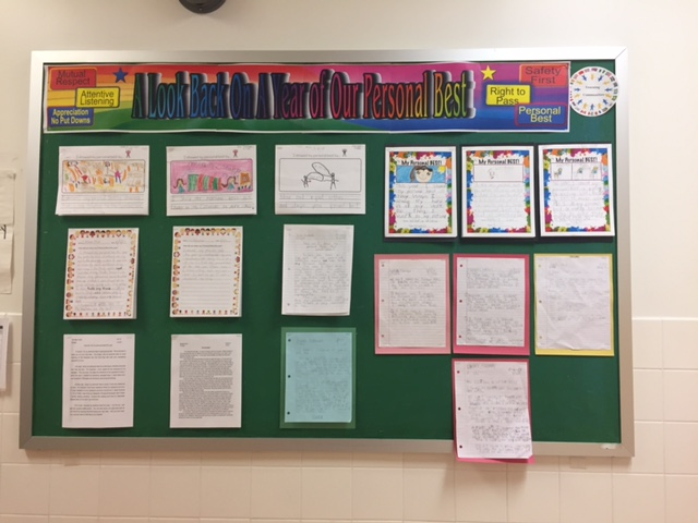 June Tribes Bulletin Board