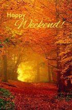 happy-sunday-happy-weekend fall