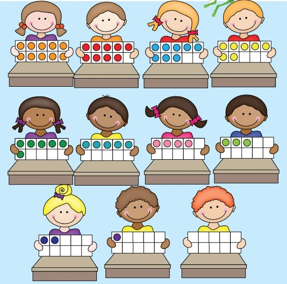 Math Workshop: Numbers to10