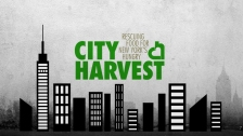 city harvest food for the hungry
