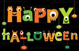 2-212 Celebrates Halloween!