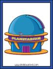 planeterium