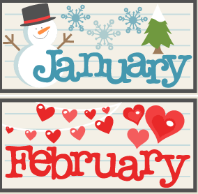January & February Was GREAT in K-122!